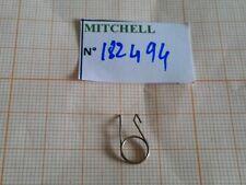 RESSORT A/R MOULINET MITCHELL 300X PRO GOLD  CARRETE MULINELLO REEL PART 182494