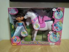 Fisher-Price Dora the Explorer Dora Saves the Snow Princess Prance & Fly Pegasus