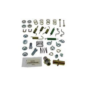 Carlson 17390 Parking Brake Hardware Kit, Rear