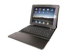 Custodie e copritastiera neri universali per tablet ed eBook pelle