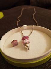 Chamilia necklace