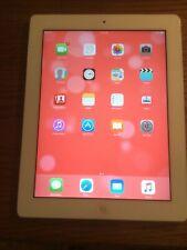 Apple iPad 2 16GB, Wi-Fi + Cellular (AT&T) MC982LL/C A1396 White
