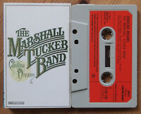 THE MARSHALL TUCKER BAND - CAROLINA DREAMS (CAPRICORN 3129149) CASSETTE TAPE