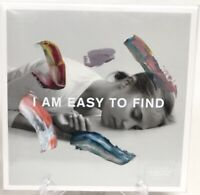 I Am Easy To Find The National Vinyl Record LP New Sealed 180 Gram Heavyweight