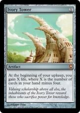 MTG: Ivory Tower - Mythic Foil Artifact - From the Vault: Relics - FTV