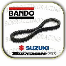 CINGHIA TRASMISSIONE BANDO SUZUKI BURGMAN 400 K7 DAL 2007 2008 2009 2010 2011