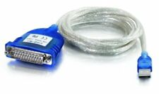 Cables To Go 22429 Usb Serial Db25 Adapter