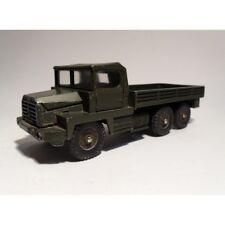 DINKY TOYS Ref.824 / BERLIET GACELA ARMY CAMIÓN (1964/70) ESCALA 1/48 MC42879