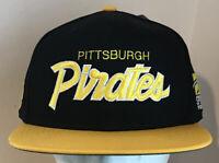 Pittsburgh Pirates Snapback Cap Hat Sports Specialties Nike MLB NWT