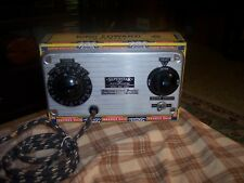 Antique SUPERSTAR 53 Automatic BARBECUE SWITCH TIMER Cigar Box Steampunk Display