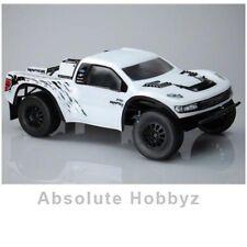 "JConcepts Illuzion ""Ford Raptor SVT SCT-R"" Body - JCO0215"
