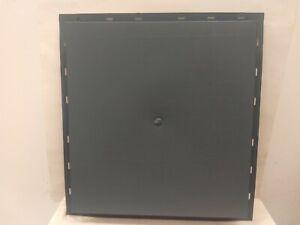 Mid America Meter Block #202 Ocean 15 1/2 x 16 1/2 Open Box