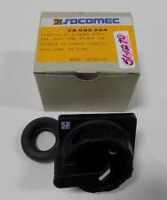 SOCOMEC SELECTOR SWITCH 23.092.204 NIB