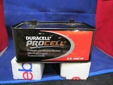 Duracell procell 7.5 Volt  Lantern Battery top post Terminal