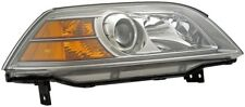Headlight Assembly fits 2004-2006 Acura MDX  DORMAN