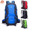 40L Sport Backpack Outdoor Hiking Luggage Travel Rucksack Bag Daypack Waterproof