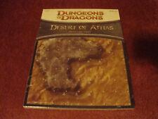 DESERT OF ATHAS D&D DUNGEONS & DRAGONS TILES 3.5 D20