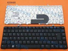 New For Dell Vostro A840 A860 1014 1015 1088 Teclado Spanish Black Keyboard SP