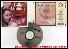 "BILLIE HOLIDAY ""A Fine Romance"" (CD) 2000"