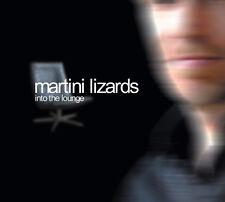 CD Into The Salon de Martini Lizards
