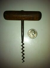 Antique Corkscrew Real Nice One Look!