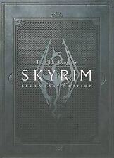 USED (GD) Elder Scrolls V Skyrim Legendary Collector's Edition: Prima Official G