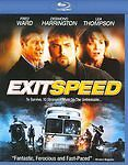 Exit Speed (Blu-ray Disc, 2009)