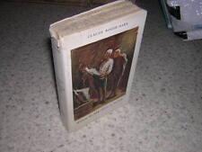 1954.maitres 19e & 20e.Claude Roger-Marx. envoi autographe.peinture