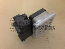 Bosch ABS Steuergerätsatz for Fiat Punto 1273004643 71714712 71718728