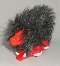 Vintage 1986 Tonka Rock Lords Narlies Narlie-Hog Go Bots Loose Figure