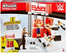 WWE Wreckin Entrance Stage
