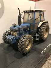 Dusty Weathered Universal Hobbies Ford 7810 Tractor 1:32 Scale TRAKTOR 2865