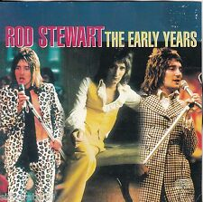 ROD STEWART The Early Years CD - New