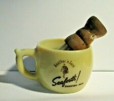 Seaforth Shaving In Collectible Shaving Mugs Brushes For Sale Ebay
