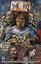 Hero Graphic Novel by Stephen R. Lawhead, Ross Lawhead