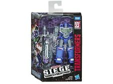 Transformers Generations War for Cybertron WFC: Siege - Refractor
