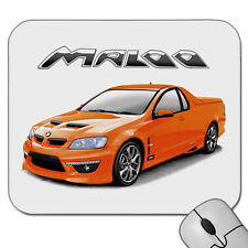 HOLDEN   HSV   E3  MALOO  UTE           MOUSE PAD   MOUSE MAT