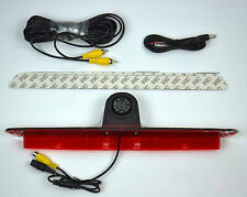 MERCEDES Sprinter fotocamera posteriore di retromarcia 600tv linea NTSC SONY CCD