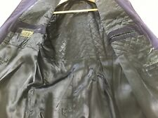 NYPD obsolete mounted uniform jacket 1960's