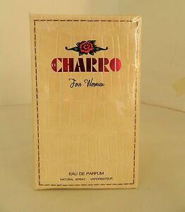 Profumo CHARRO FOR WOMAN Donna 100ml Eau de parfum OMA06