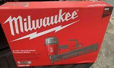 "Milwaukee 7200-20 3-1/2"" 21 Degree Full Round Head Framing Nailer Nail Gun"