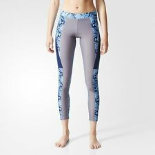 adidas Stella McCartney Women's Techfit Running Gym Fitness Tights AI8458 UK S