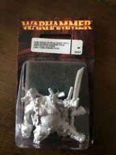 Maneaters Ogre Kingdoms Warhammer Fantasy Miniatures