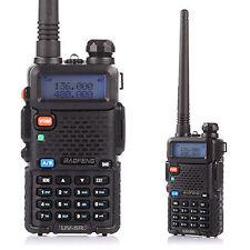 Two Way Radio Scanner Handheld Police Fire Transceiver EU Walkie Talkies HAM SP