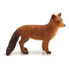 MOJO Red Fox Animal Figure 387028 NEW IN STOCK Toys