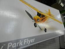 J-3 Cub BL RTF Electric (PKZ4500)