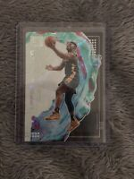 ZION WILLIAMSON 2019-20 PANINI STATUS ASIA TMALL EXCLUSIVE UPPER ECHELON RC SP