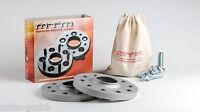MTM 5x130 Porsche 911 997 Spurverbreiterung 20 40 mm Distanzscheiben Spurplatten