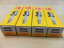 7,48€/Stck 4 NGK CR9EB Zündkerzen Yamaha FX Cruiser High Output FX1100