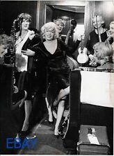 Marilyn Monroe Some Like It Hot RARE Photo